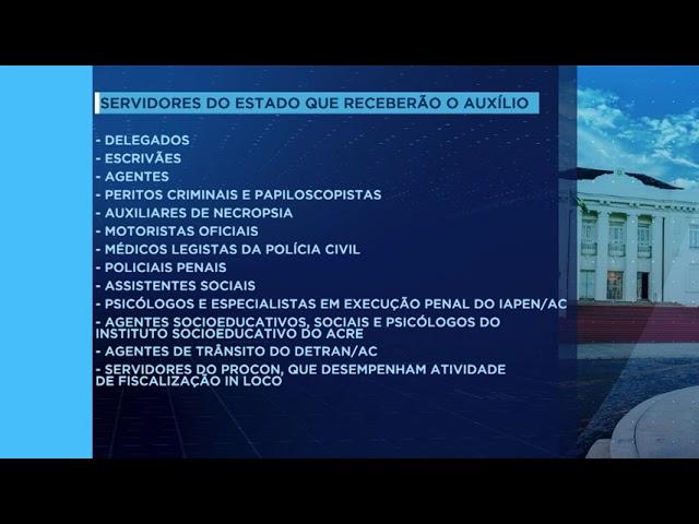 Governo cria novo auxílio temporário de emergência em saúde