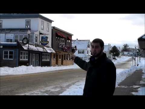 Hometown Legend Tours - Millinocket, Maine