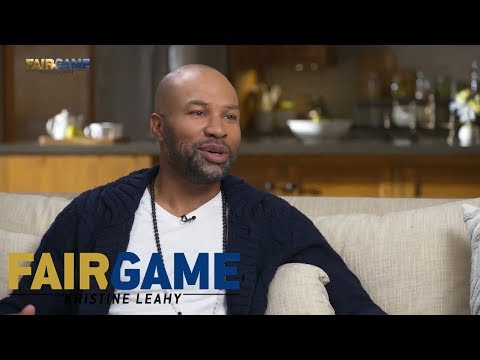 Derek Fisher Reflects On Being Head Coach For The Knicks | FAIR GAME