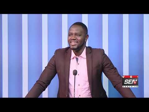 La Revue des titres avec Fabrice Nguema du mardi 31 Mars 202