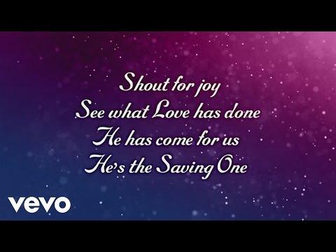 Paul Baloche - Shout for Joy