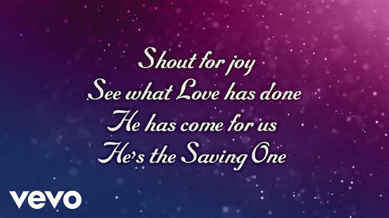 paul-baloche-shout-for-joy-paulbalochevevo