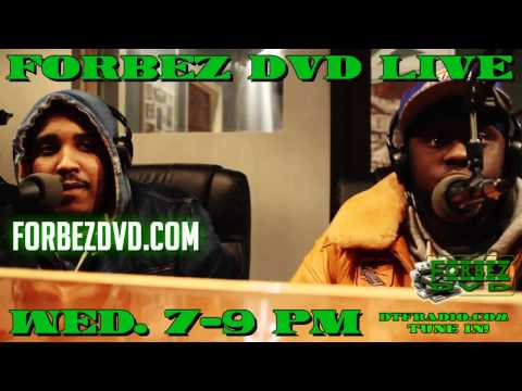 Goodz And T-Rex Speak On Loaded Lux, Aye Verb, X-Factor, Biased Crowds And Getting Booed
