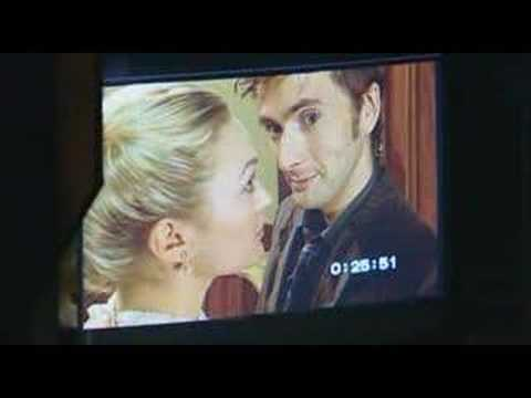 David Tennant & Sophia Myles awwwmoments