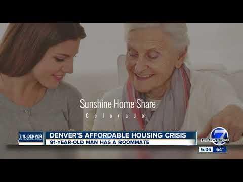 Denver's affordable housing crisis