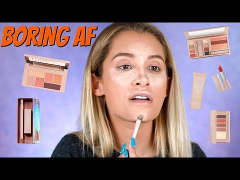 MAYBELLINE X GIGI HADID REVIEW + TUTORIAL