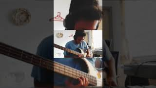 Lil mamat - Indihome Ngelag (Bass Cover).