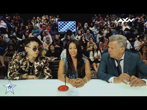 Judges' Spill All for their First Semi-Finals Pick!   Asia's Got Talent 2017