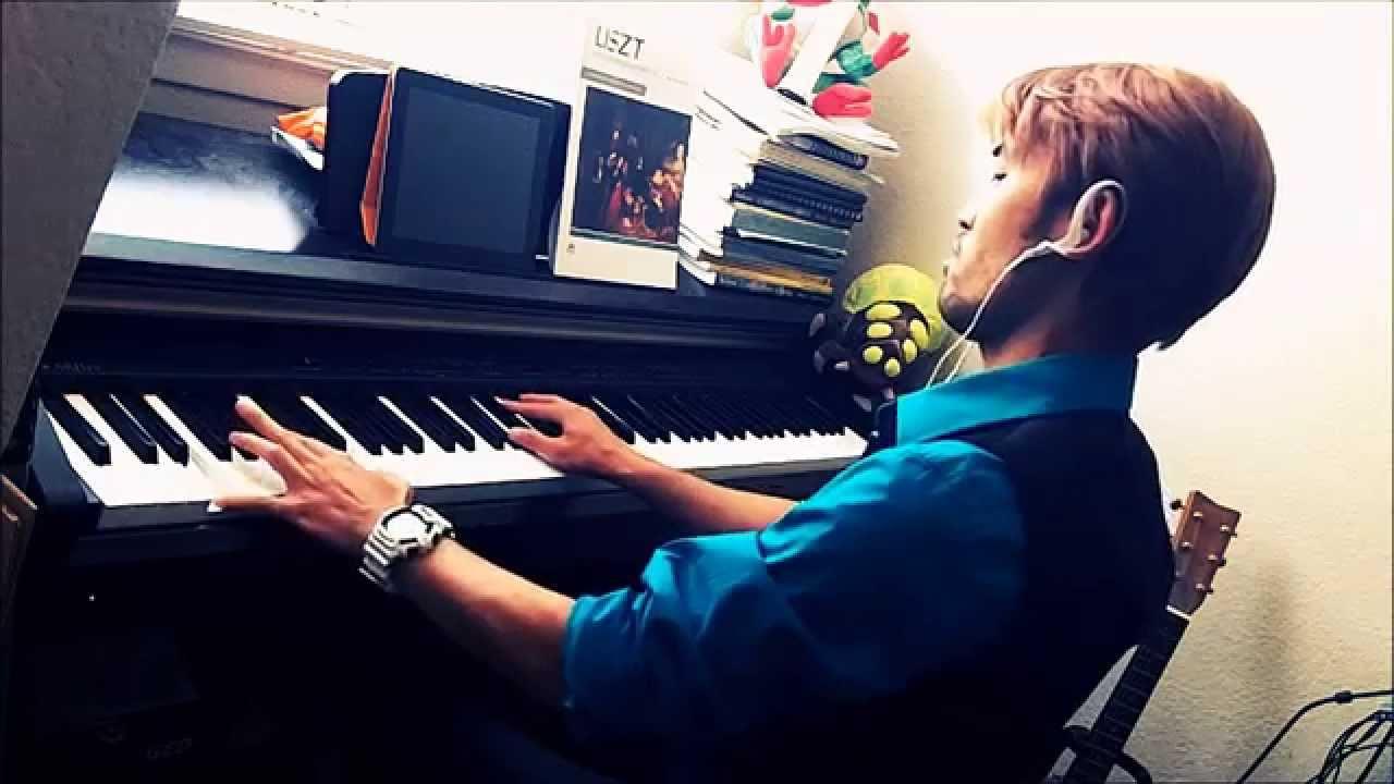 Deadmau5 - Some Chords 4x4=12 (Silvio piano cover) - YouTube