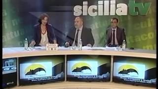 www.siciliatv.org -Io candidato sindaco serie di incontri aperta dalla candidata Bruccoleri