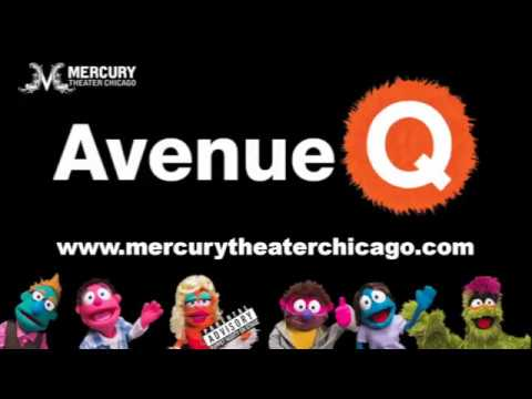 Avenue Q Returns to Mercury Theater Chicago