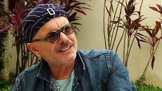 Joe Pantoliano talks about 'From the Vine,' career in one-on-one interview