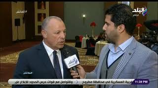 الماتش - أبو ريدة: لا يوجد أزمة بين اتحاد الكرة والأهلي بسبب لقاء بيراميدز
