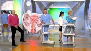 Диагноз по запаху. Чем пахнут болезни(, 2012-08-31T18:01:31.000Z)