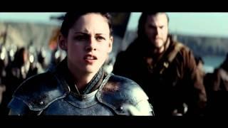 Blancanieves y El Cazador - Trailer Español Latino - FULL HD