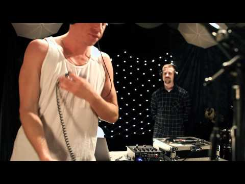 Macklemore and Ryan Lewis - Wings (Live on KEXP)