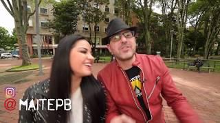 "Baila con Maite Perroni y Uribe DJ - ""Como Yo Te Quiero"""