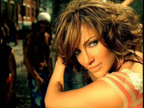 Jennifer Lopez feat 50 Cent - I'm gonna be...