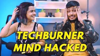 Download @Tech Burner ka MIND = BLOWN   Mind Reading   Suhani Shah