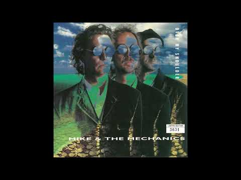 Mike & The Mechanics - Something To Believe In