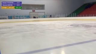Региональный турнир, посвященный дню Антарктиды. 1 день