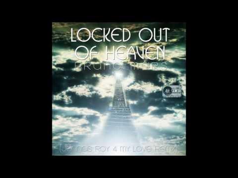 Bruno Mars - Locked Out Of Heaven (Jonnas Roy 4 My Love Remix)