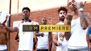 LD -Trapping & Jugging [Music Video] | GRM Daily