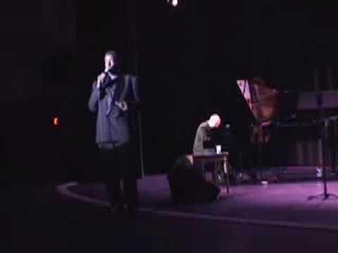 Excerpts of Concert Program Remembering Mr. Cole