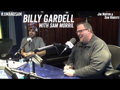 Billy Gardell (w/ Sam Morril) - Mike & Molly, Sun Records, Elvis, Graceland