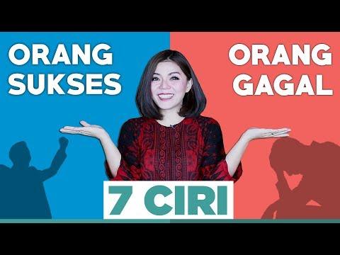 ORANG SUKSES VS ORANG GAGAL | Motivasi Merry | Merry Riana
