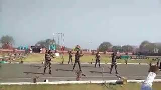 Fouji bhaiyo Ka jabatdart dance on jalwa tera jalwa
