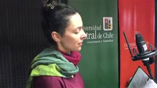 RONALD PEARL 'Cantilena' ADAA Trio  Alexandra Aubert, Carlos Boltes & Scott Hill