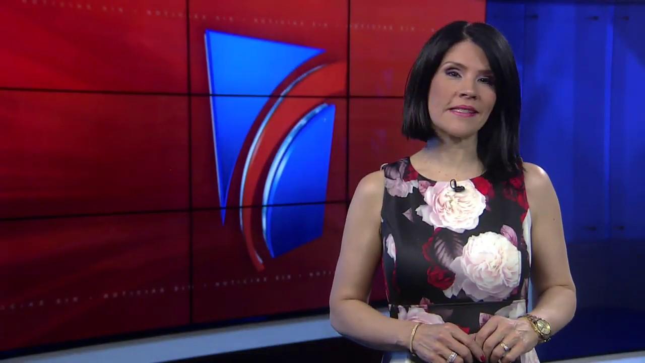 Noticias SIN Emisión Estelar con Alicia Ortega - 10/01/2019 - YouTube