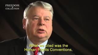 Bogdan Borusewicz: Roots of Poland's Opposition Movement