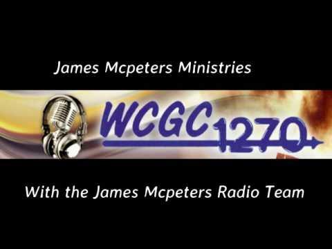WCGC RADIO NOVEMBER 12TH 2016
