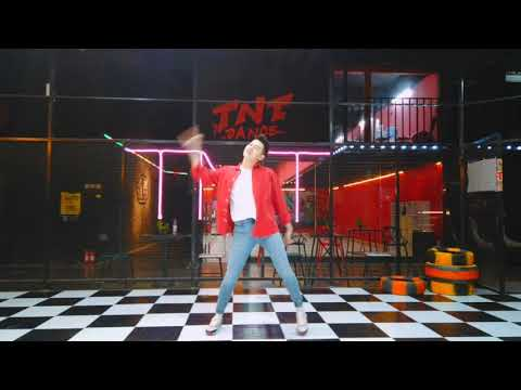 蔡依林《脑公》舞蹈