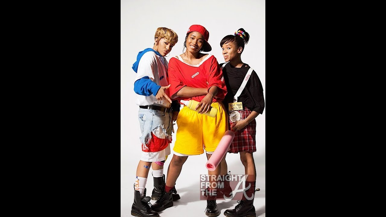 Tlc crazysexycool review