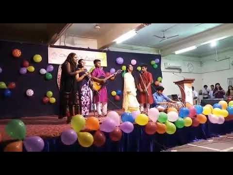 Teacher's Day Musical Performance(Original Mashup)