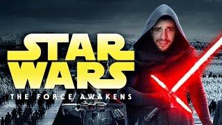 Звездные Войны: Пробуждение Силы [Микрообзор]