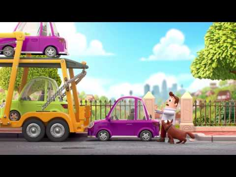 QBE   New 4 New Car Insurance HD