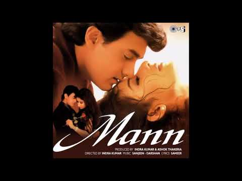 Mera Mann   Instrumental Title Music    Mann Film   Upload By Ashok Shah