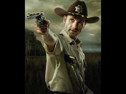 LSPDFR #2 Rick Grimes + Wild Goose Chase