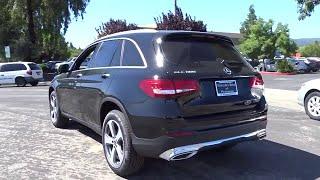 2019 Mercedes-Benz GLC Pleasanton, Walnut Creek, Fremont, San Jose, Livermore, CA 19-2550