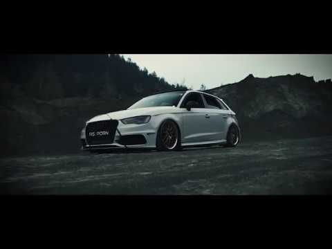 CAR PORN | Audi A3 | RS Creative Works