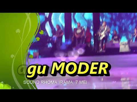 rhoma irama cek sound lagu  MODERN rhoma 7 mei 2018
