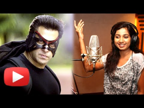 Kick: Hangover Song | Salman Khan, Jacqueline Fernandez