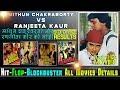 Mithun Chakraborty and Ranjeeta Kaur Together Movies   Mithun and Ranjeeta Hit and Flop Movies List.