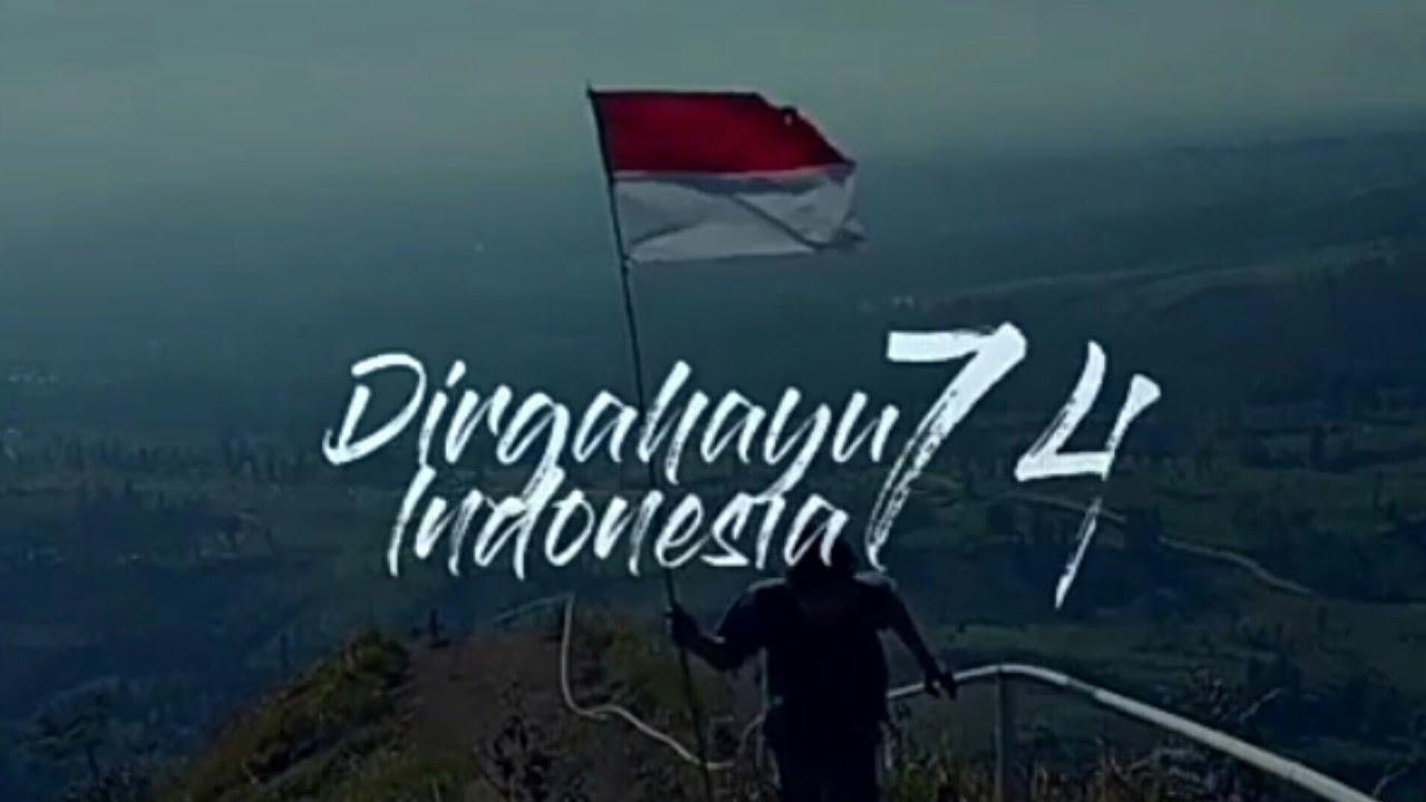 Download STORY WA 30 DETIK TENTANG KEMERDEKAAN || DIRGAHAYU INDONESIA KE 74 - 17 AGUSTUS 2019 / Tanah Airku