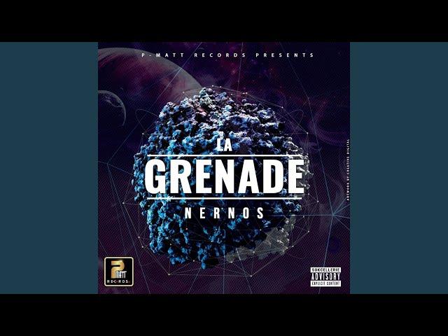 nernos grenade