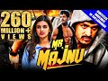 Mr majnu 2020 new released hindi dubbed full movie  akhil akkineni nidhhi agerwal rao ramesh
